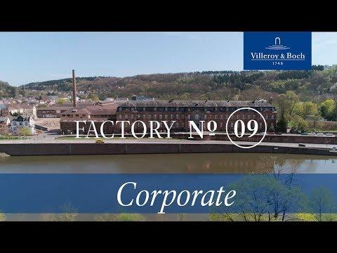 Fabrik N°09 | Villeroy & Boch