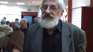 """Promovisan  roman Tomislava Simića Kalpačkog """"Košava sa Dunava"""""""