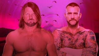 WWE DREAM MATCHES THAT WILL NEVER HAPPEN 2