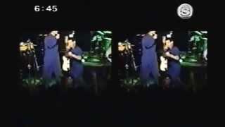 Beastie Boys LIVE - Sure Shot (Osaka, Japan 1999)