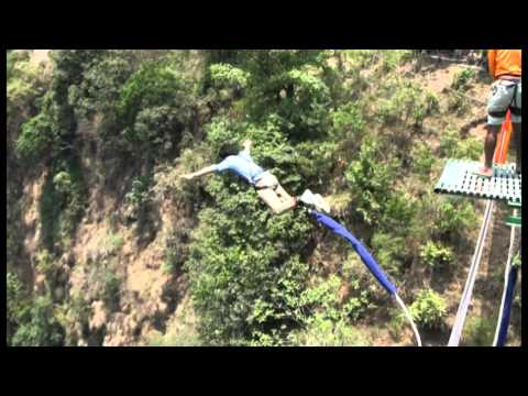 Bungy in Nepal – HD