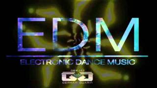(DEMO) Best Mix Electronic Dance Music Vol.1 [EDM] - DJ GERMAN GUARIN