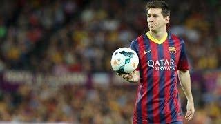 Lionel Messi / Counting Stars- OneRepublic / Skills 2013- 2014