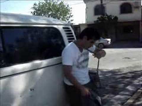 Encrusijado de Fernando Burbano Letra y Video