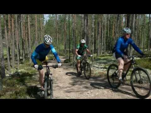 Cykelvasan - Vasaloppsskolan del 3