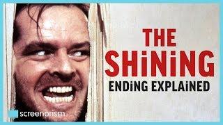 The Shining: Ending Explained