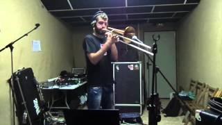 Conversor Audio-In Midi-Out en tiempo real - Tecniacústica 2015