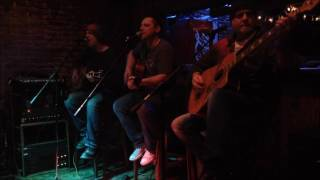 THIRD STONE Unplugged - The Rooster (Alice In Chains Cover)