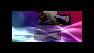 ChatRoulette Love Story