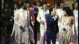 DeBarge & Smokey & Levy Stubbs
