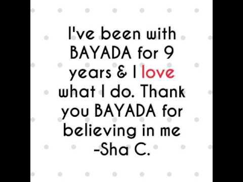 I Love What I Do - Sha