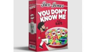 Jax Jones - You Don't Know Me ft. RAYE (Trini Baby Remix)