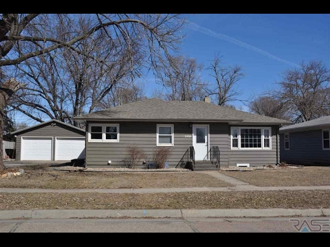 Residential for sale - 5404 W 15th St, Sioux Falls, SD 57106
