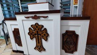 Pinoy carpentry