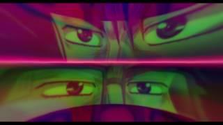 Swami Mags - Plasma V8 feat.Nekomimi (prod. GF Retro)