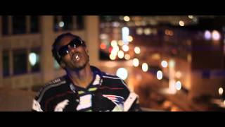BadSide Thang - Official Video - J-Rock