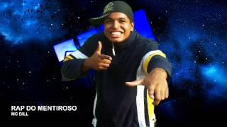 "Lorain Campos - ""Rap do Mentiroso"""