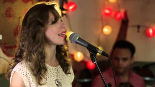 Lake Street Dive - Rabid Animal (Live @Pickathon 2013)