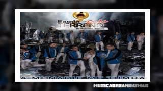 Banda Todo Terreno - Sin Ti Me Encuentro Bien - Estudio 2017