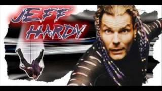WWE Jeff Hardy Theme Song 2009