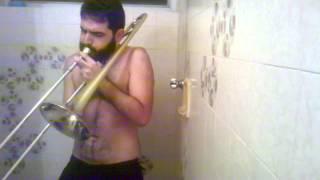 (teste trombone) VICIO LOUCO - RAP TECNO