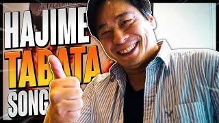 The Hajime Tabata Song