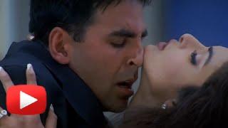 Bollywood's EROTIC LOVEMAKING Scenes ! | Priyanka Chopra & Akshay Kumar In AITRAAZ