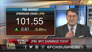 JPMorgan has the most pressure of all the bank stocks: Market strategist