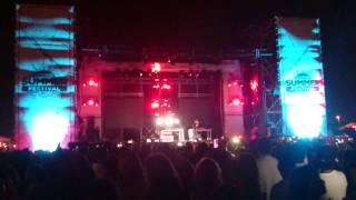 Danny Romero - Bandida - Alicante Summer Festival