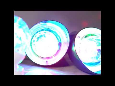 Festbelysning - Dekorativ belysning
