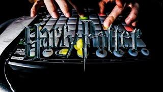 Harry Potter Main Theme - Launchpad Remix [60fps]