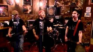 Cough Syrup (Live, 2012, @ Suttons Tavern)