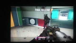360 shotgun silent kill.Montage
