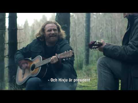 BAUHAUS Tornen - Behind the scenes - Gitarr Wide