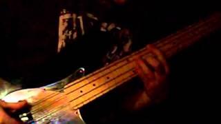 Rammstein - Seemann (bass riff)