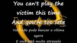 Call me when you're Sober - Evanescence (Letra e Tradução)