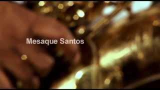Mesaque Santos (Sax) e Jones Cavalante (Piano) Duo
