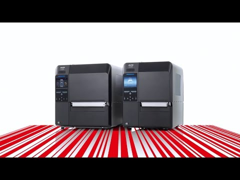 SATO CLNX Series Printers