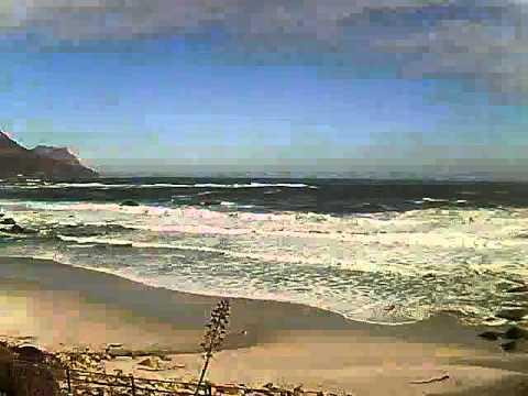 Timelapse Video – Glen Beach – 17/06/2011