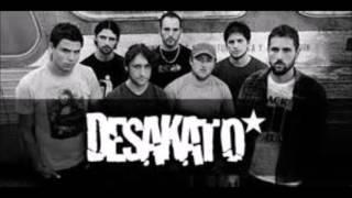 Desakato - El mio camin