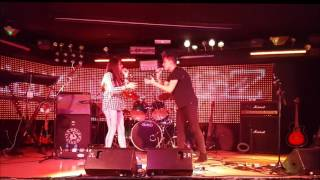 Vuelvo A Verte / Kamy Bongz & Aaron Blasco / Cover/  Sala Live