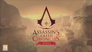 Assassin's Creed Chronicles India song ( Zella Day   East Of Eden)