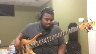 Casey J - Let it Be Known (Bass Cover)