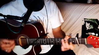Stell´ dir vor (Imagine - John Lennon) ~ Cover ~ Akustikgitarre - Fender Sonoran SCE CAR