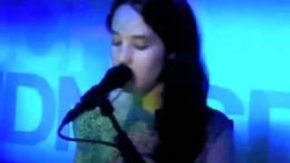 Ximena Sariñana - No Vuelvo Más (Live)