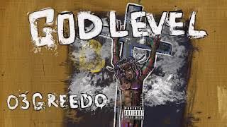 03 Greedo - Static (Official Audio)