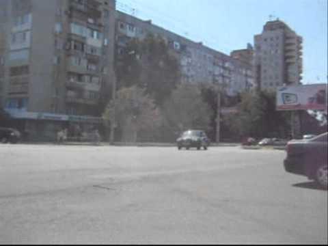 10 08 2012 Zaporizhzhya Ukraine