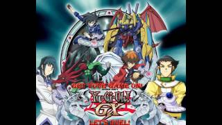 Yugioh GX- Asuka's Theme
