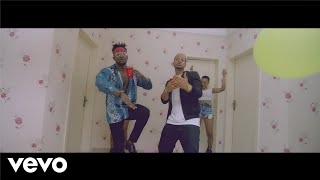 Bobby Maris - Dance [Official Video] ft. Selebobo
