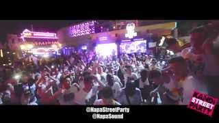 Kandi Street Party  (featuring Stormzy, Wiley, Solo 45, Shorty and many more)